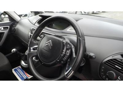 Image 8 for Citroen Grand C4 Picasso 1.6 HDI VTR+ 110HP 7 Seats