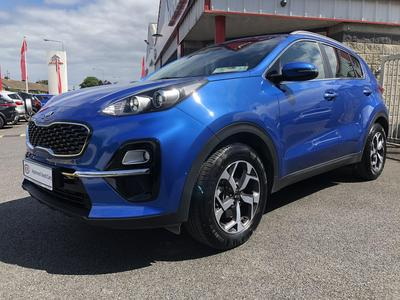 Photos of 2019 Kia SPORTAGE 1.6L Manual