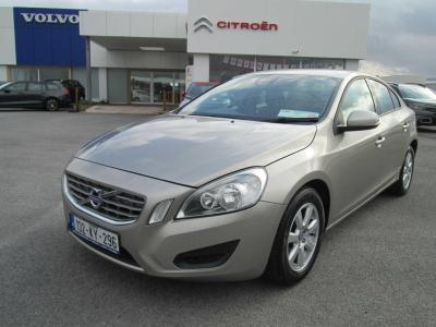 Photos of 2013 Volvo S60 1.6L Manual