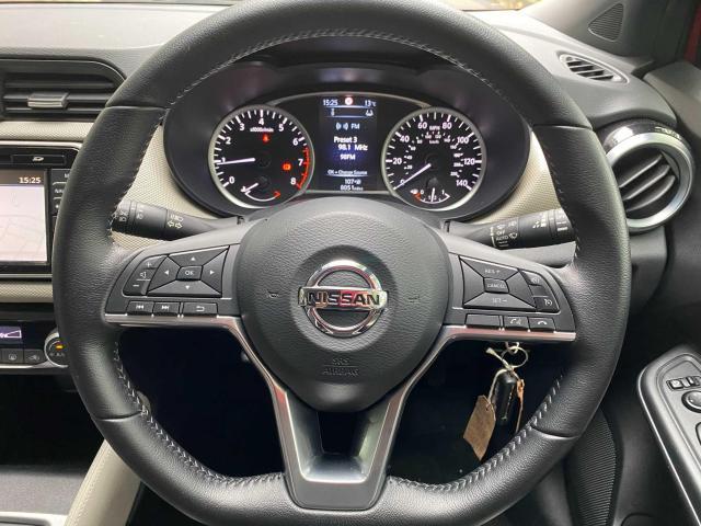 2018 Nissan Micra - Image 11