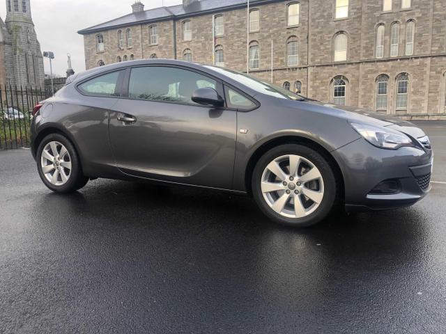 2012 Opel Astra 1.4 Petrol