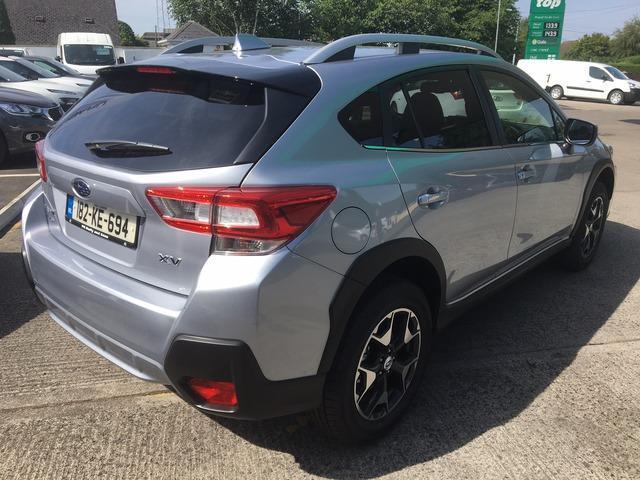 Photos of Subaru XV