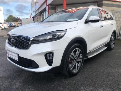 Photos of 2018 Kia SORENTO 2.2L Automatic