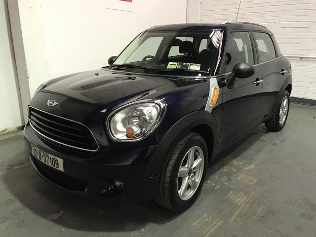 2012 Mini Countryman 16 D One Clubman Price 9250 16 Diesel For
