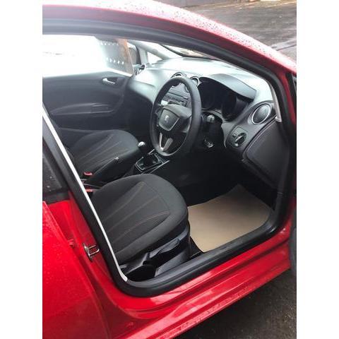 2012 SEAT Ibiza - Image 5