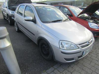 Photos of 2005 Opel ADAM 1.2L Automatic