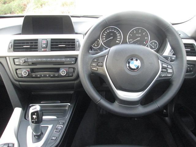 2015 BMW 3 Series - Image 4