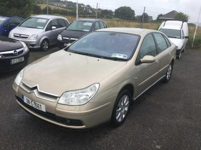 Image 7 for Citroen C5 1.6 HDI VTR 110BHP
