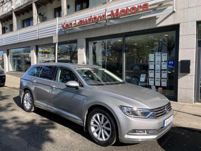 2015 Volkswagen Passat SOLD-SIMILAR STOCK REQUIRED-HIGHLINE 1.6 TDI MANUAL 6SPEED FWD 120HP 5DR