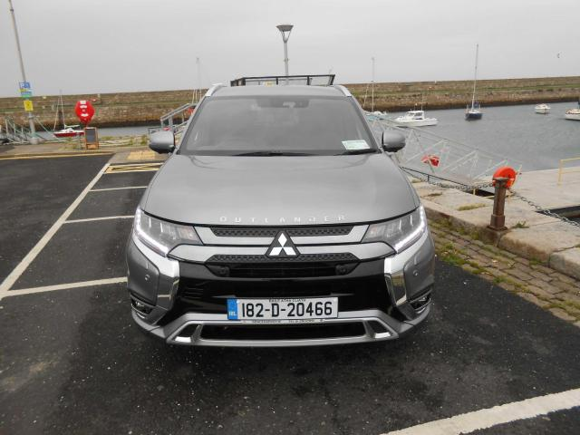 2019 (192) Mitsubishi Outlander All New 2019 PHEV 11, Price