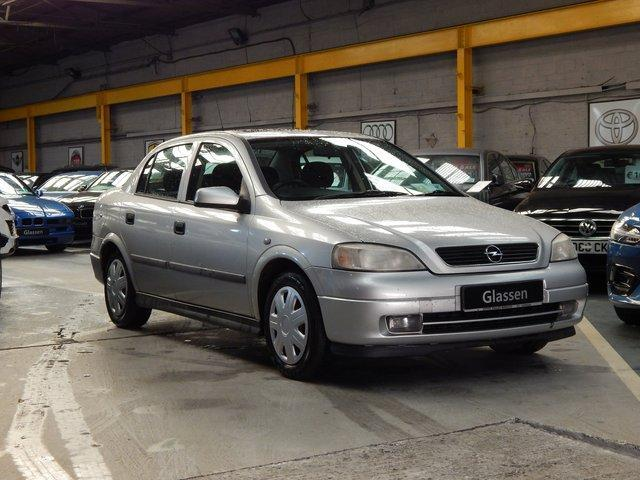 2000 opel astra 1 4 xe comfort auto price u20ac500 1 4 petrol for sale rh carsireland ie Change of Opel Astra Coupe Filter Opel Astra Car