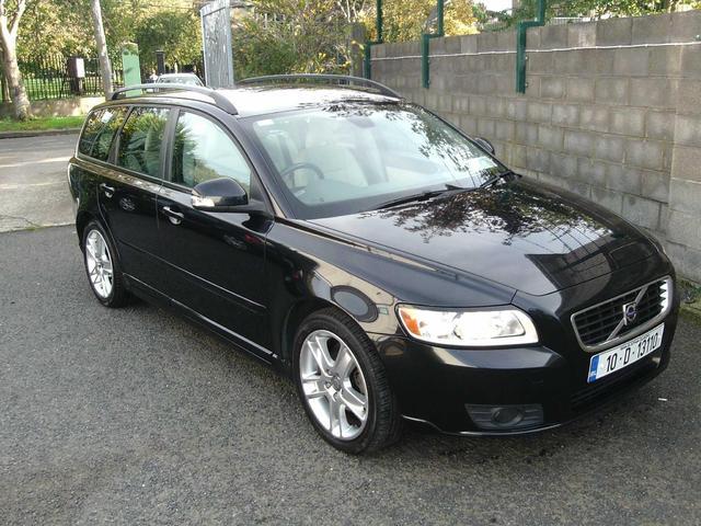 2010 Volvo V50 *** SOLD ***
