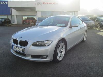 Photos of 2008 Bmw 3 SERIES 2.0L Automatic