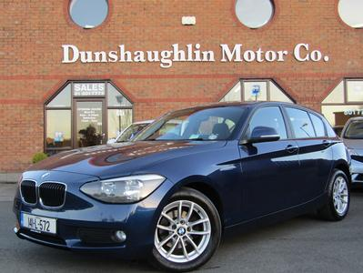Bmw 1 Series 2014 Car For Sale In Meath