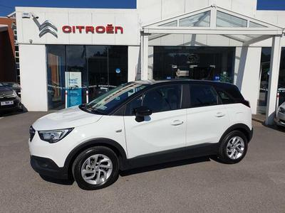 Photos of 2018 Opel CROSSLAND X 1.2L Manual