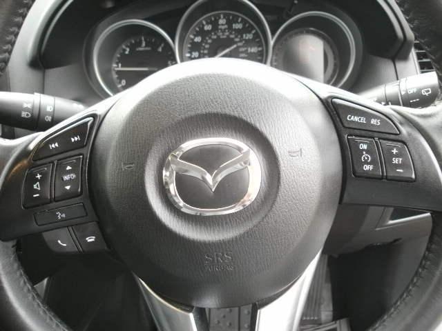 Photos of Mazda CX-5