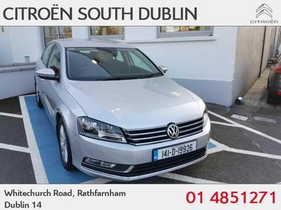 Photos of 2014 Volkswagen PASSAT 2.0L Manual