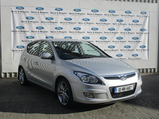 2010 Hyundai i30 NEW TIMING BELT FITTED, Price: €5,950
