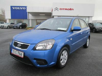 Photos of 2011 Kia RIO 1.4L Manual