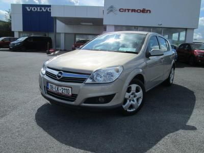 Photos of 2008 Opel ASTRA 1.7L Manual