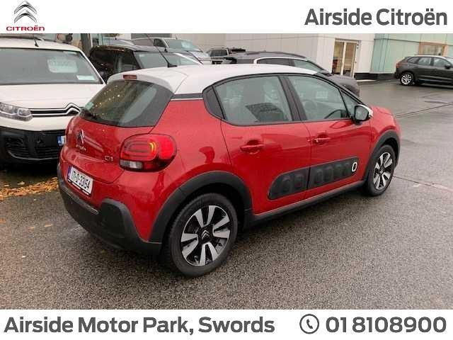 Photos of Citroen C3