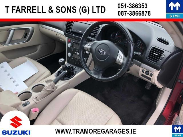 2010 Subaru Legacy 20 Td S Sports Tourer Price 8950 20 Diesel