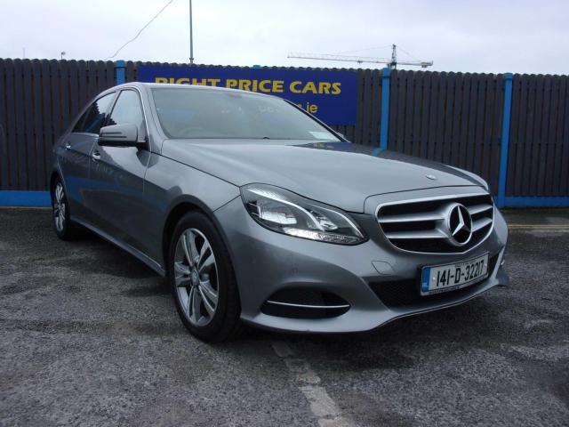 2014 Mercedes-Benz 180 2.1 Diesel