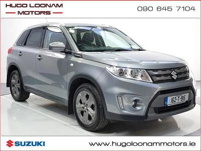 Photos of 2016 Suzuki VITARA 1.6L Manual