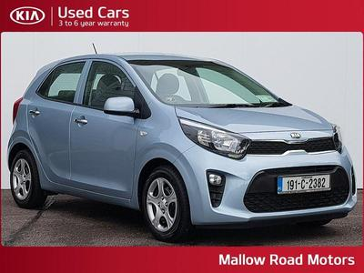 Photos of 2019 Kia PICANTO 1.0L Manual