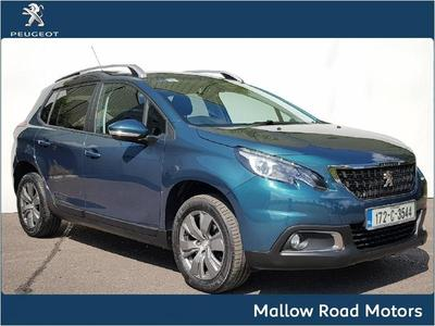Photos of 2017 Peugeot 2008 1.2L Automatic