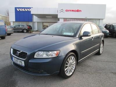 Photos of 2010 Volvo S40 1.6L Manual