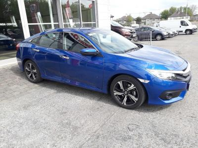 Photos of 2019 Honda CIVIC 1.6L Automatic