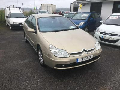 Image 6 for Citroen C5 1.6 HDI VTR 110BHP