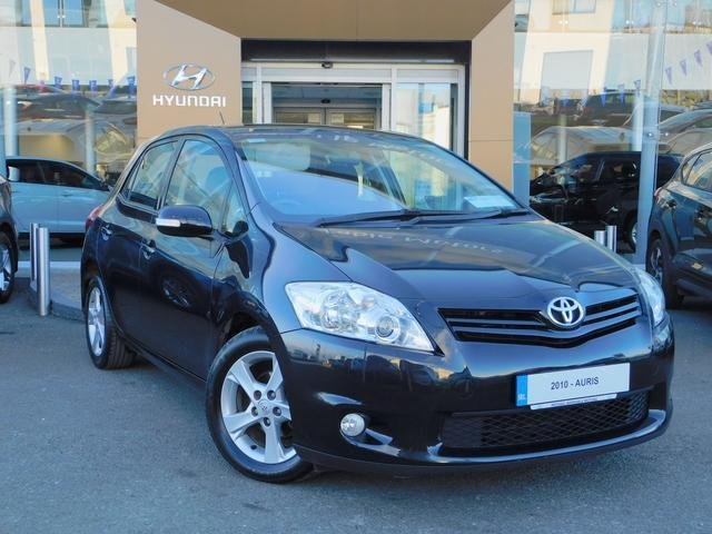 2010 Toyota Auris Tr 14 Price 9950 14 Petrol For Sale In