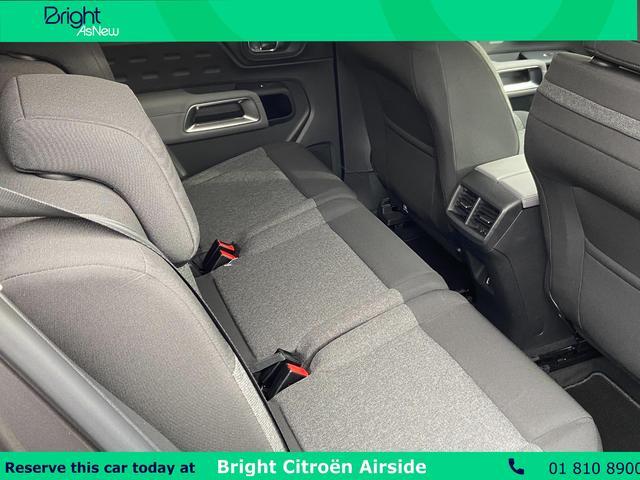 Photos of Citroen C5 Aircross
