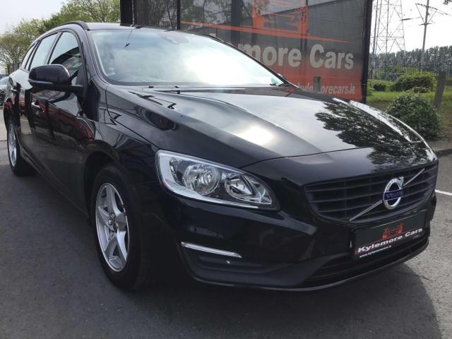 2016 Volvo V60 2 0 D2 BUSINESS EDITION, Price: €13950 2 0 Diesel