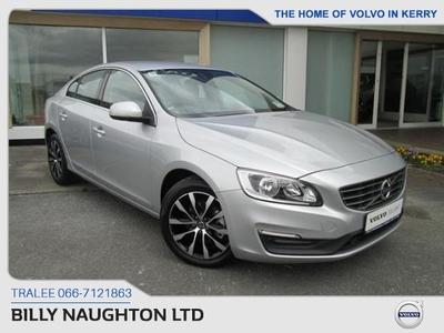 Photo of used car Volvo S60