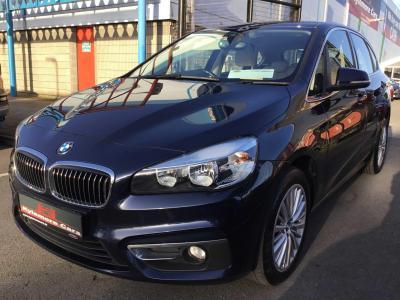 Image 7 for BMW 2 Series 2.0 218D LUXURY TOURER SPEC