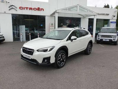 Photos of 2019 Subaru XV 1.6L Automatic