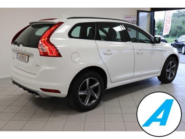Cars That Start With D >> 2014 Volvo Xc60 R Design Start Stop D 4 181 2 0d 5dr Suv