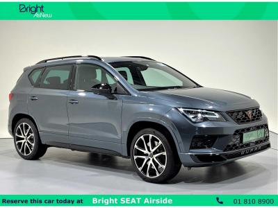 Photos of 2019 Cupra ATECA 2.0L Automatic