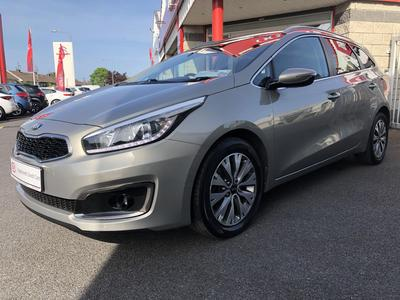 Photos of 2016 Kia CEED 1.6L Manual