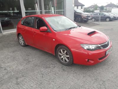 Photos of 2010 Subaru IMPREZA 2.0L Manual