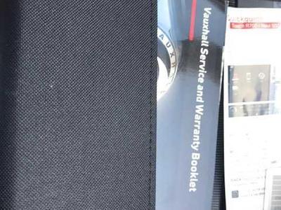 Image 13 for Opel Insignia 2.0 CDTi E/F DESIGN*SAT NAV*ESTATE