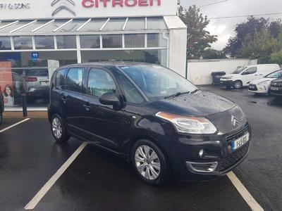 Photos of 2011 Citroen C3 PICASSO 1.6L Manual