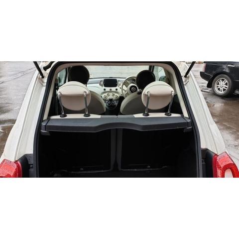2017 Fiat 500 - Image 5