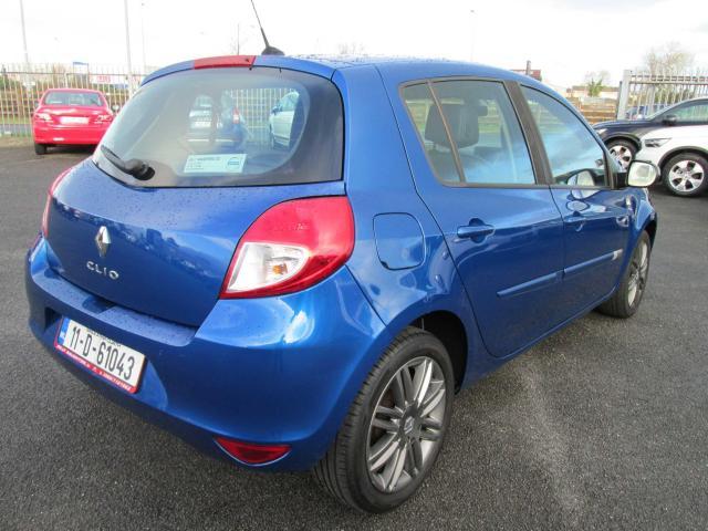 Photos of Renault Clio