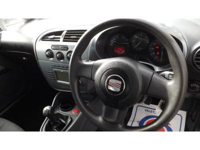 Image 10 for SEAT Leon 1.9 TDI COSTA SPORTS
