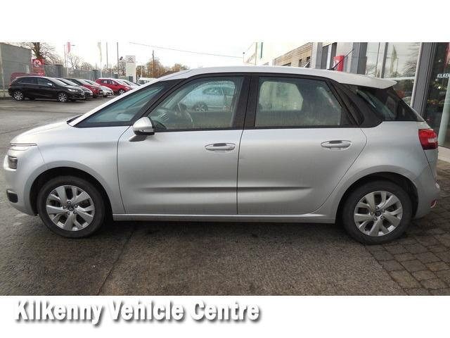 Photos of Citroen C4 Picasso