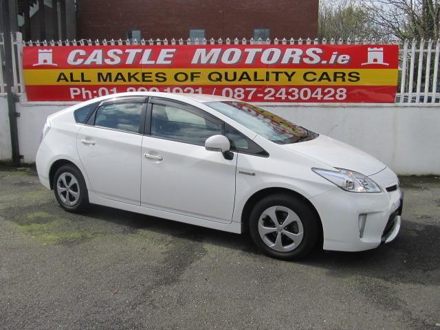 2014 141 Toyota Prius 1 8 Hybrid Price 12 750 1 8 Hybrid For